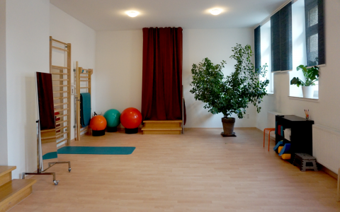 Physiotherapie Südvorstadt Leipzig